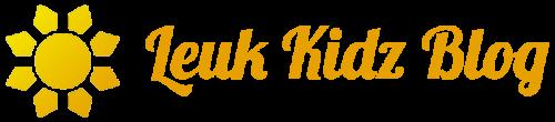 Leuk Kidz Blog
